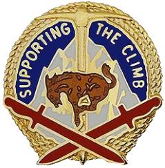 10th Sustainment Brigade