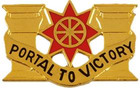 10th Transportation Battalion
