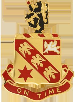 11th Field Artillery Battalion