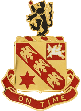 1st Battalion, 11th Field Artillery