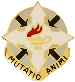 12th Psychological Operations Battalion