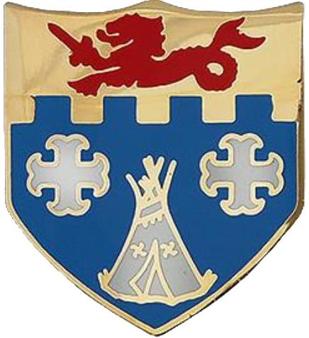 4th Battalion, 12th Infantry