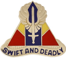 1st Battalion, 13th Aviation Regiment