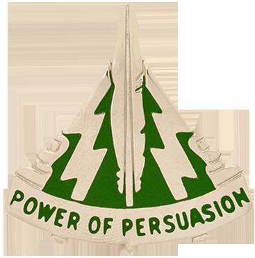13th Psychological Operations Battalion (EPW)