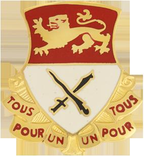 15th Cavalry Regiment