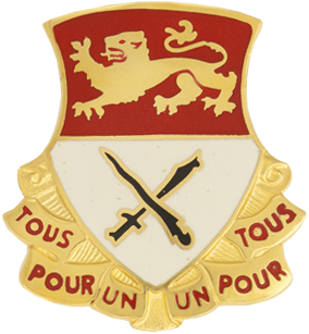 2nd Squadron, 15th Cavalry