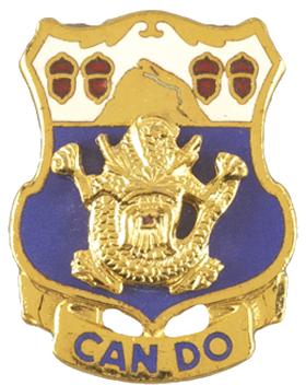 1st Battalion, 15th Infantry