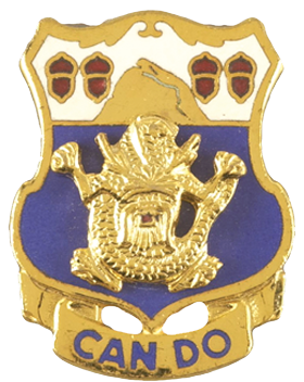 4th Battalion (Cadre) 15th Infantry Regiment