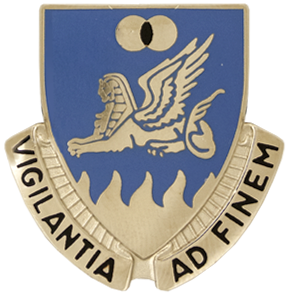 15th Military Intelligence Battalion