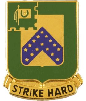 3rd Squadron, 16th Cavalry