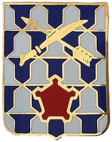 3rd Battalion, 16th Infantry Regiment