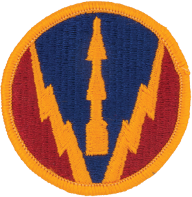 Air Defense Artillery Center and School (Staff)
