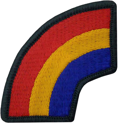 Division Support Command (DISCOM) 42nd Infantry Division