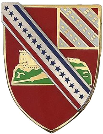 4th Battalion, 17th Field Artillery