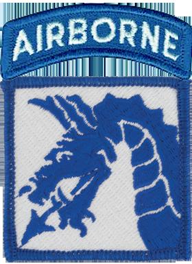 XVIII Airborne Corps (Dragon Brigade)