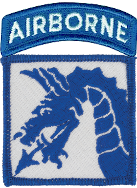 XVIII Airborne Corps (18th Corps)