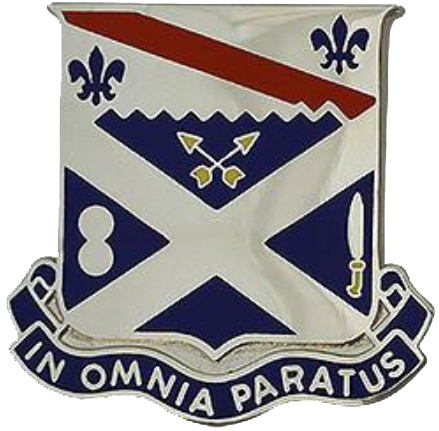 1st Battle Group, 18th Infantry