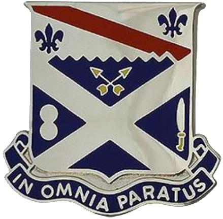 4th Battalion, 18th Infantry