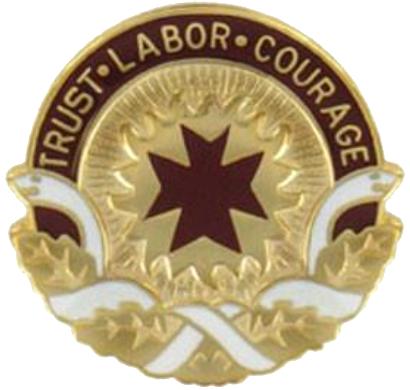 18th Medical Command, HQ, US Army Medical Command (MEDCOM)