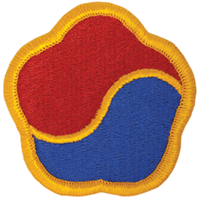 19th Support Command (USFK), United States Forces Korea (USFK)