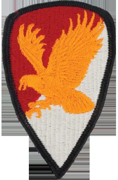 21st Cavalry Brigade (Air Combat)