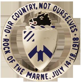 30th Infantry