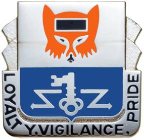 302nd Military Intelligence Battalion