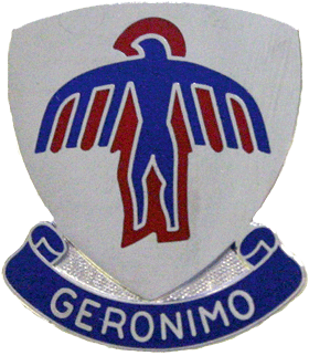 1st Battalion, 501st Infantry