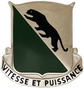2nd Battalion, 69th Armor