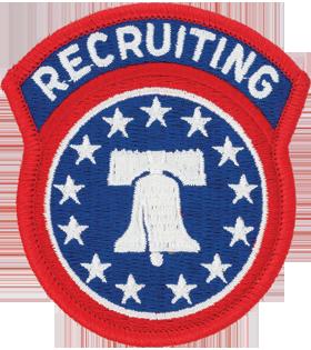 Recruiting Units
