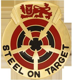 23rd Air Defense Artillery Group