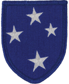 Division Artillery (DIVARTY) 23rd Infantry Division (Americal)