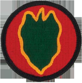 24th Personnel Service Company, Army Garrison, Fort Stewart, GA