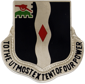 3rd Battalion, 60th Infantry
