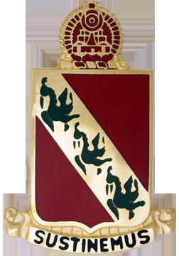 3rd Battalion, 43rd Air Defense Artillery