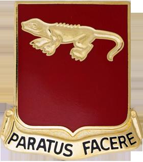 2nd Battalion, 75th Field Artillery Regiment