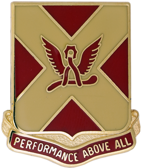 1st Battalion, 84th Field Artillery Regiment