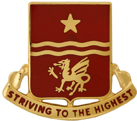 1st Battalion (Cadre) 30th Field Artillery Regiment