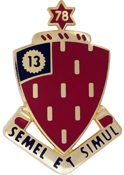 1st Battalion, 78th Field Artillery