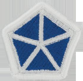 Frankfurt Military Community, V Corps