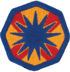 13th Support Command (Corps)