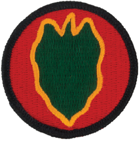 3rd Brigade, 24th infantry Division