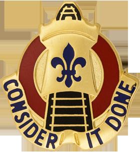 25th Transportation Battalion
