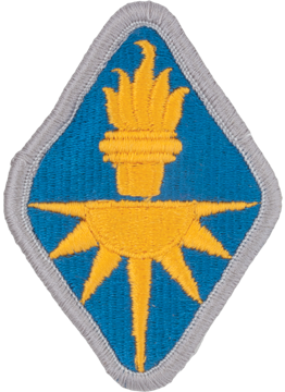 U.S. Army Intelligence Center and School, (Staff)
