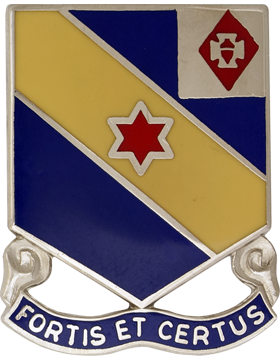 1st Battalion, 52nd Infantry