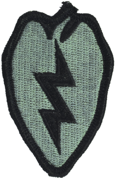 1st Brigade, 25th Infantry Division