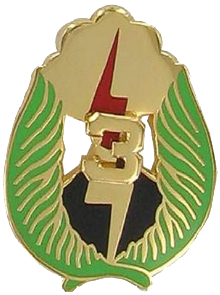 3rd Brigade, 25th Infantry Division