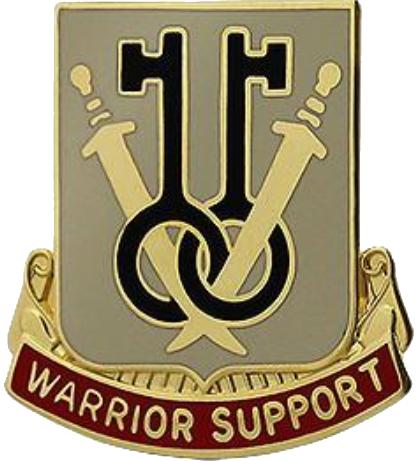 225th Forward Support Battalion