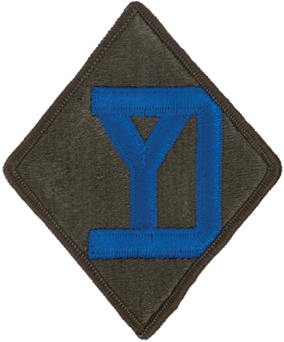 26th Division