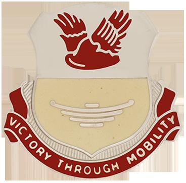 26th Brigade Support Battalion